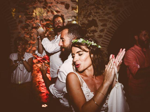 Le mariage de Thomas et Emmanuelle à Thuir, Pyrénées-Orientales 2