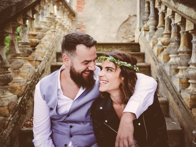Le mariage de Thomas et Emmanuelle à Thuir, Pyrénées-Orientales 11