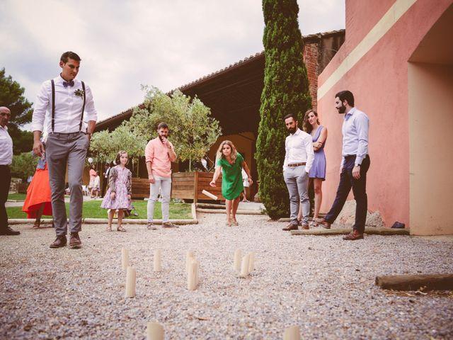 Le mariage de Thomas et Emmanuelle à Thuir, Pyrénées-Orientales 26