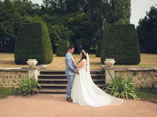 Le mariage de Adrien et Mélinda