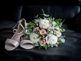 Le mariage de Johanna et Franck 2