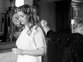 Le mariage de Camille et Gregoire 2