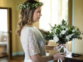 Le mariage de Camille et Gregoire 3