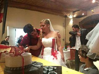 Le mariage de Typhaine  et Yoan