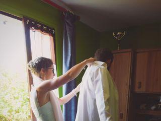 Le mariage de Léa et Fabien 2