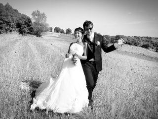 Le mariage de Marjorie et Bastien 3