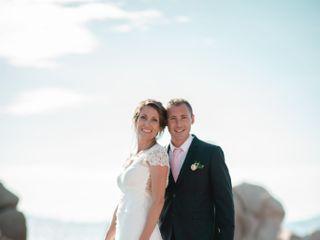 Le mariage de Cécile et Christophe