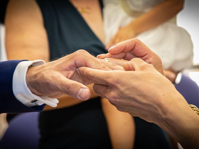 Le mariage de Gaëtan et Laetitia à Albens, Savoie 9