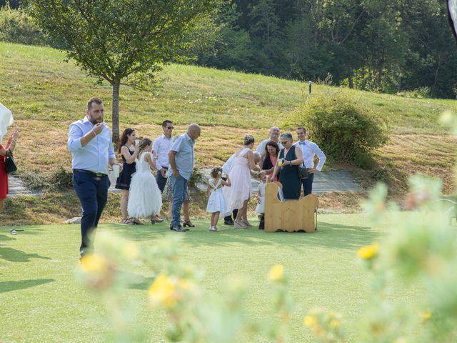 Le mariage de Gaëtan et Laetitia à Albens, Savoie 28