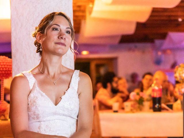 Le mariage de Gaëtan et Laetitia à Albens, Savoie 33
