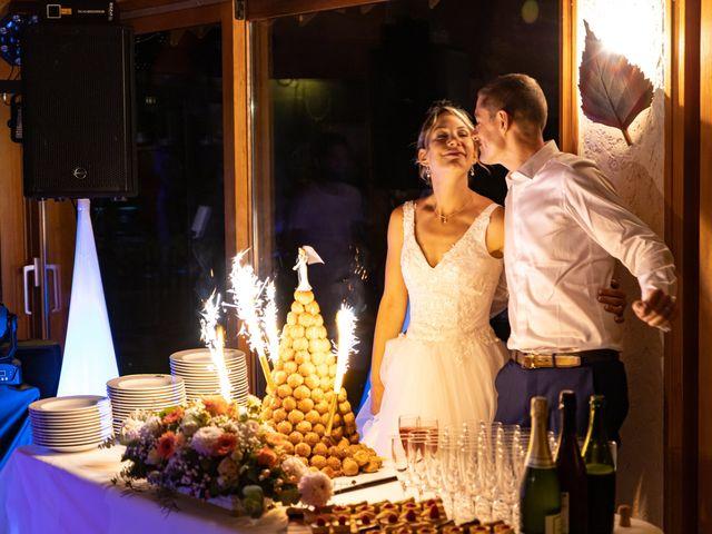 Le mariage de Gaëtan et Laetitia à Albens, Savoie 35