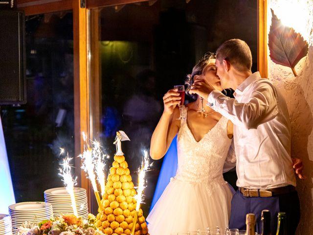 Le mariage de Gaëtan et Laetitia à Albens, Savoie 36