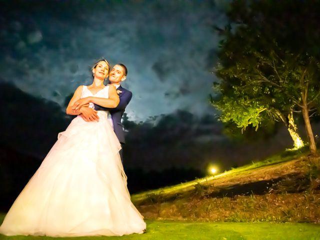 Le mariage de Gaëtan et Laetitia à Albens, Savoie 45
