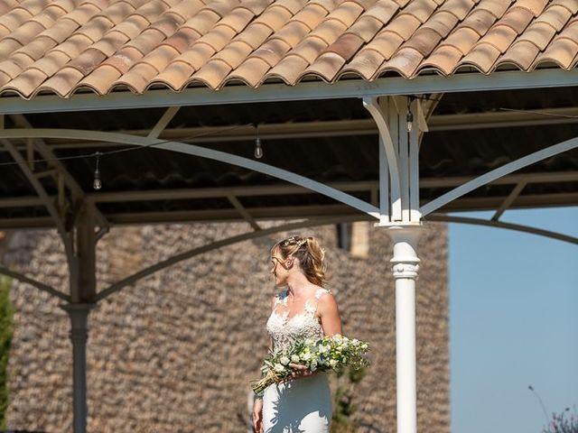 Le mariage de Cyril et Laura à Montpellier, Hérault 5