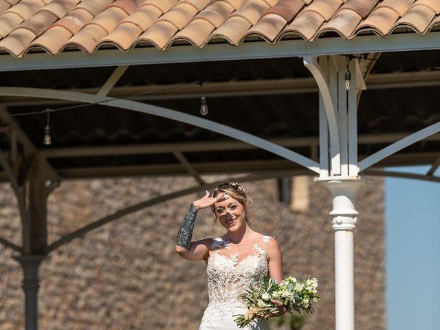 Le mariage de Cyril et Laura à Montpellier, Hérault 6