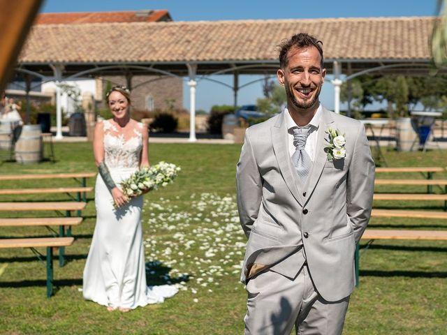 Le mariage de Cyril et Laura à Montpellier, Hérault 7