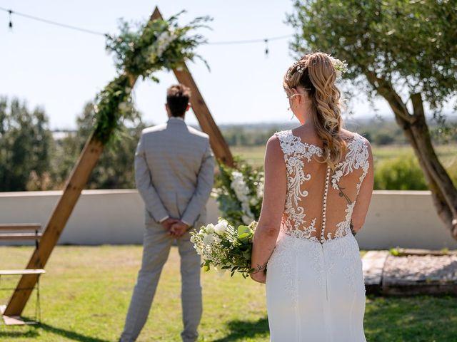 Le mariage de Cyril et Laura à Montpellier, Hérault 8