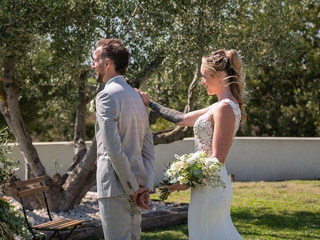 Le mariage de Cyril et Laura à Montpellier, Hérault 9