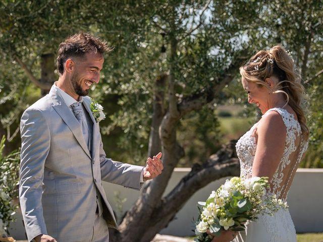 Le mariage de Cyril et Laura à Montpellier, Hérault 11