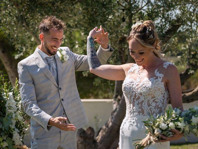 Le mariage de Cyril et Laura à Montpellier, Hérault 12