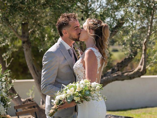 Le mariage de Cyril et Laura à Montpellier, Hérault 13