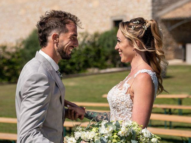 Le mariage de Cyril et Laura à Montpellier, Hérault 14