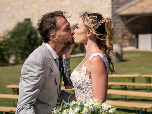 Le mariage de Cyril et Laura à Montpellier, Hérault 15