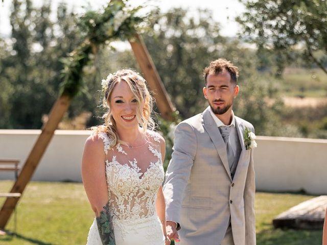 Le mariage de Cyril et Laura à Montpellier, Hérault 16