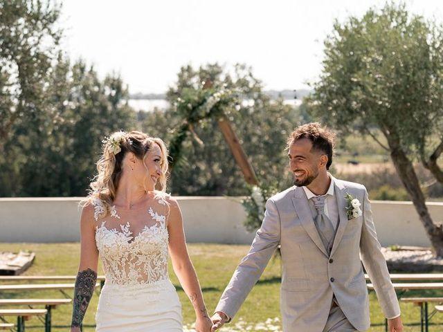 Le mariage de Cyril et Laura à Montpellier, Hérault 17