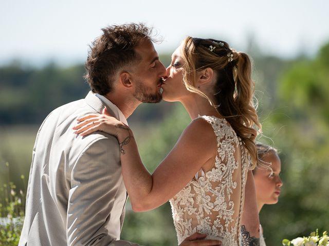 Le mariage de Cyril et Laura à Montpellier, Hérault 1