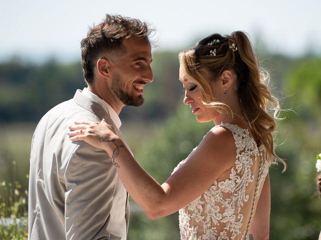 Le mariage de Cyril et Laura à Montpellier, Hérault 18
