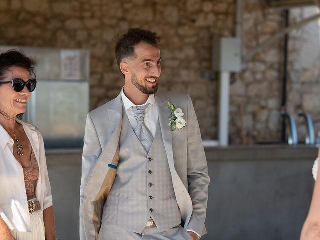 Le mariage de Cyril et Laura à Montpellier, Hérault 19