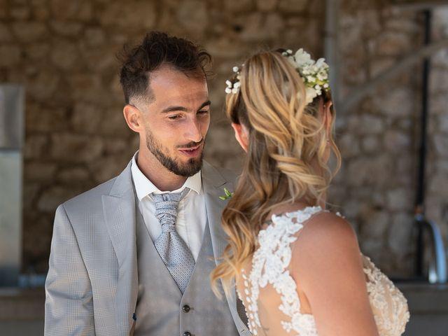 Le mariage de Cyril et Laura à Montpellier, Hérault 20