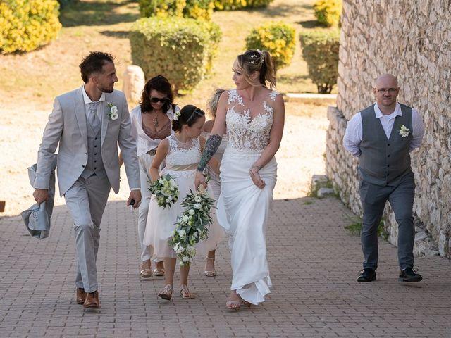 Le mariage de Cyril et Laura à Montpellier, Hérault 22