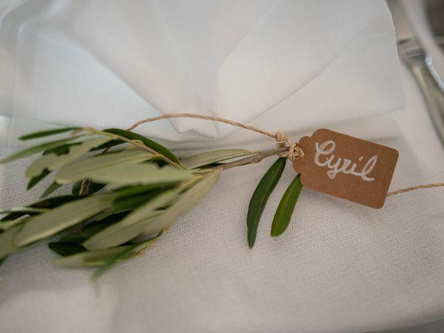 Le mariage de Cyril et Laura à Montpellier, Hérault 26