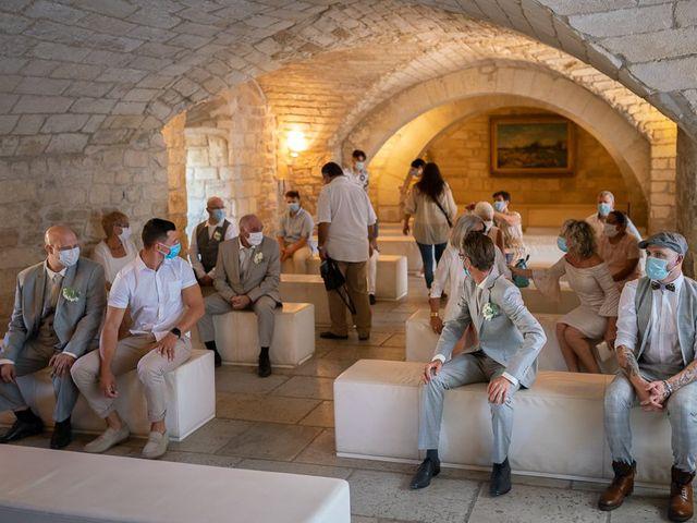 Le mariage de Cyril et Laura à Montpellier, Hérault 32