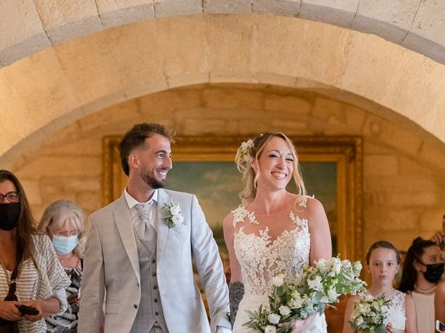 Le mariage de Cyril et Laura à Montpellier, Hérault 34
