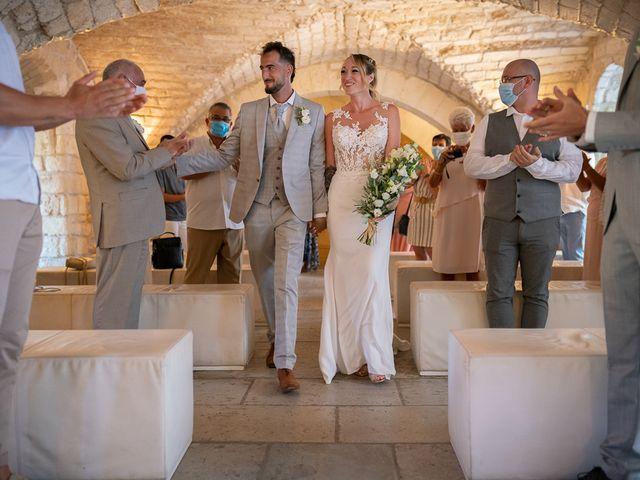 Le mariage de Cyril et Laura à Montpellier, Hérault 35