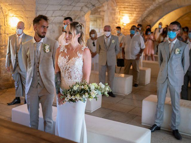 Le mariage de Cyril et Laura à Montpellier, Hérault 37