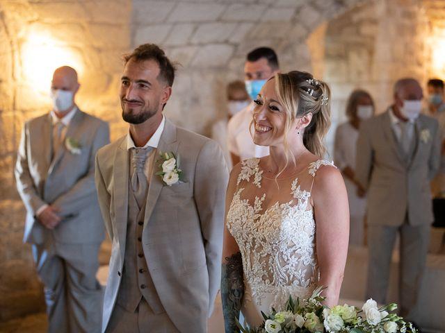 Le mariage de Cyril et Laura à Montpellier, Hérault 38