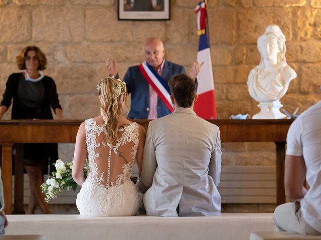 Le mariage de Cyril et Laura à Montpellier, Hérault 39