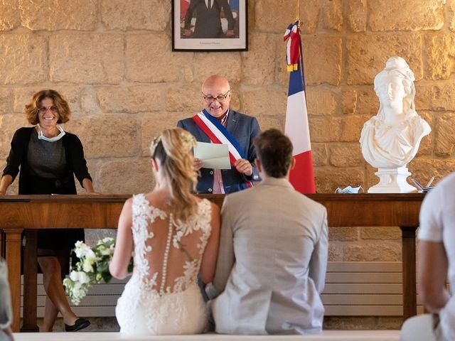 Le mariage de Cyril et Laura à Montpellier, Hérault 40