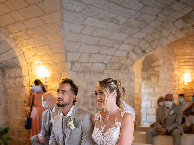 Le mariage de Cyril et Laura à Montpellier, Hérault 41