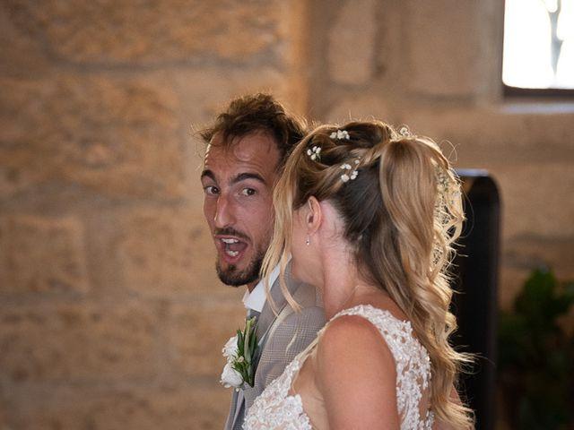 Le mariage de Cyril et Laura à Montpellier, Hérault 43