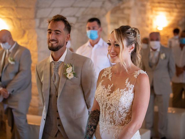 Le mariage de Cyril et Laura à Montpellier, Hérault 44
