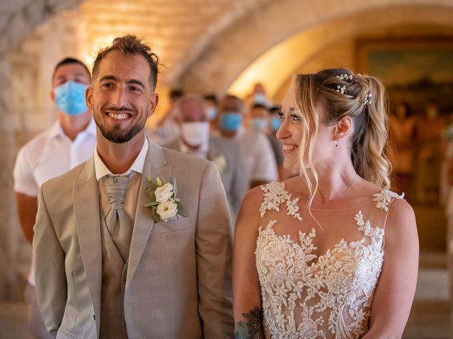 Le mariage de Cyril et Laura à Montpellier, Hérault 45
