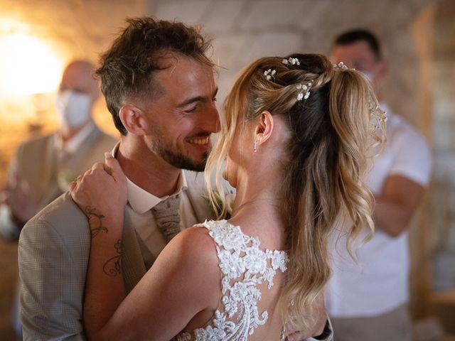 Le mariage de Cyril et Laura à Montpellier, Hérault 47