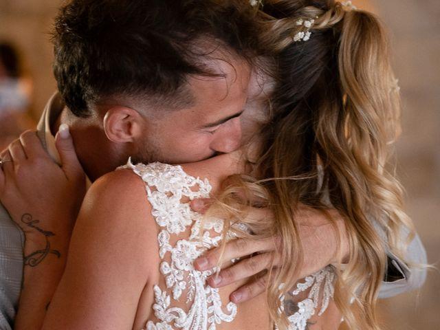 Le mariage de Cyril et Laura à Montpellier, Hérault 48