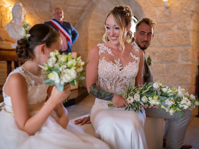 Le mariage de Cyril et Laura à Montpellier, Hérault 49