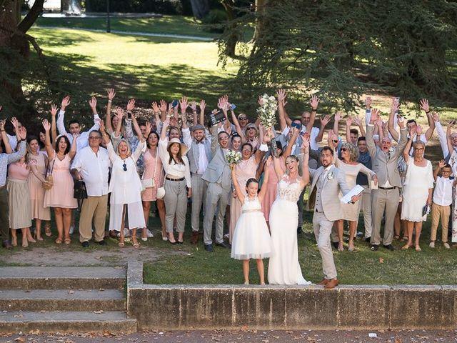 Le mariage de Cyril et Laura à Montpellier, Hérault 50